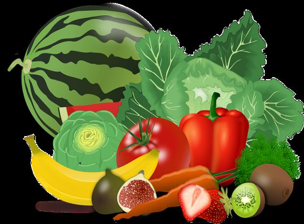 enlever les pesticides de ses fruits et legumes - cookingbymisspurple.com